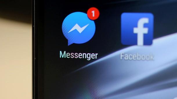 Mã độc nhằm đào tiền ảo lây nhanh ở VN qua Facebook Messenger - Ảnh 1.