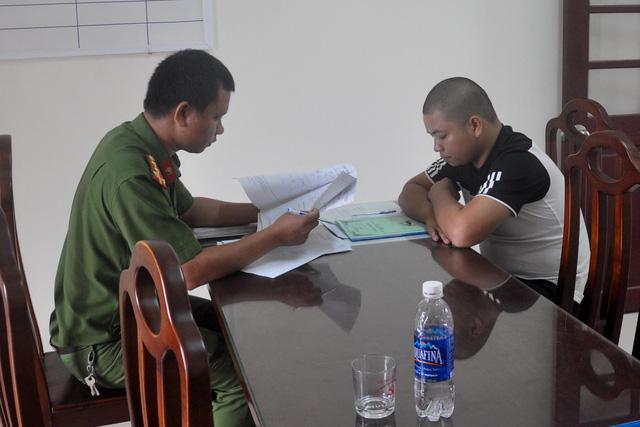 Khởi tố vụ nổ súng bắn người huyện Đại Lộc, Quảng Nam - Ảnh 1.