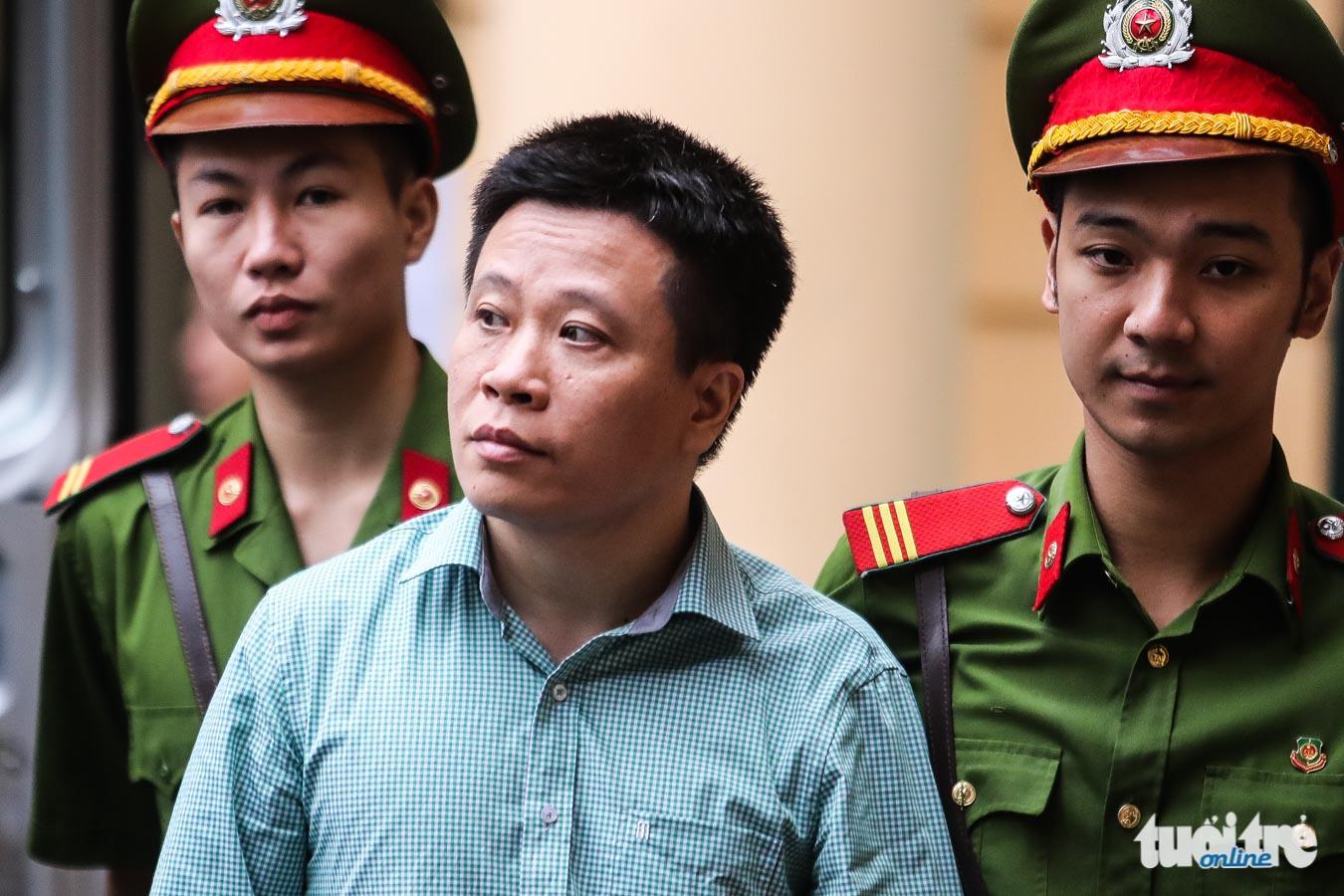 Luật sư nói tử hình Nguyễn Xuân Sơn liệu quá vội vàng? - Ảnh 2.