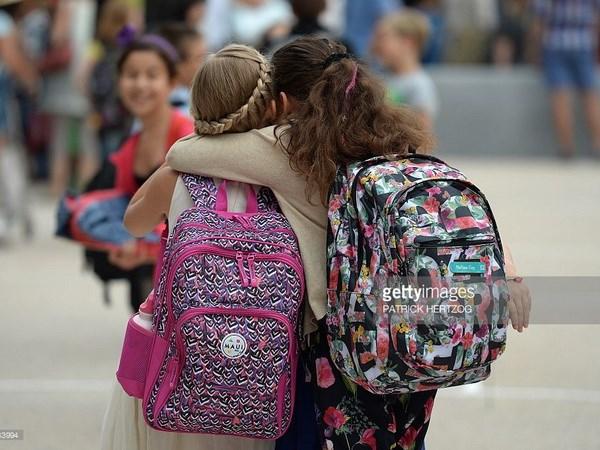 Pháp: Sĩ số lớp 1 không vượt quá 12 học sinh - Ảnh 1.