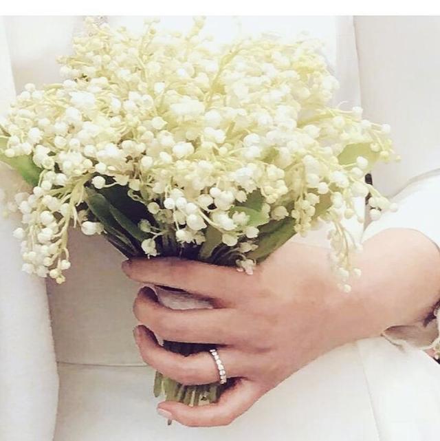 Những điều khiến fan phát điên trong đám cưới Song - Song - Ảnh 7.