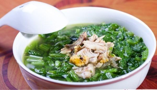Thịt cá rô đồng thơm, ngon và bổ dưỡng - Ảnh 1.