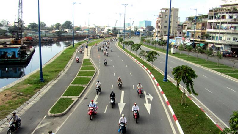 TP.HCM dừng triển khai tuyến buýt nhanh BRT trị giá 144 triệu USD - Ảnh 1.