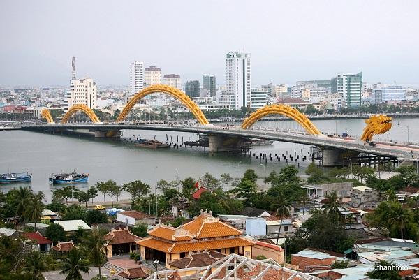 Tại sao Đà Nẵng được chọn để tổ chức Tuần lễ Cấp cao APEC? - Ảnh 1.