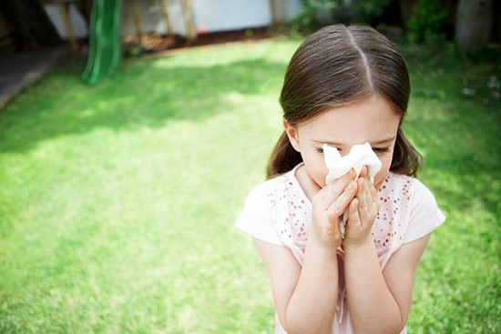 Phòng tránh nhiễm trùng hô hấp ở trẻ - Ảnh 1.