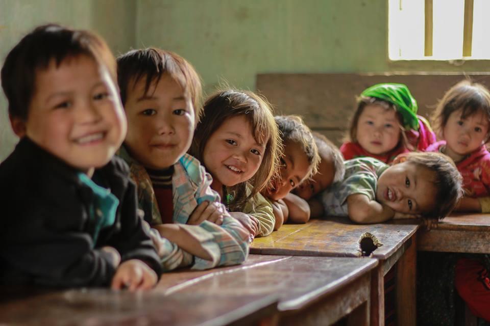 Hơn 136 tỷ đồng tăng cường chăm sóc sức khỏe cho trẻ em - Ảnh 1.