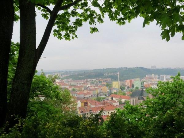 Brno của Séc là thành phố tươi xanh nhất châu Âu năm 2017 - Ảnh 1.