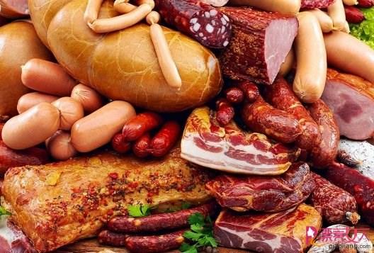Bạn giống như đang tự sát nếu ăn liên tục 4 loại thực phẩm này - Ảnh 1.