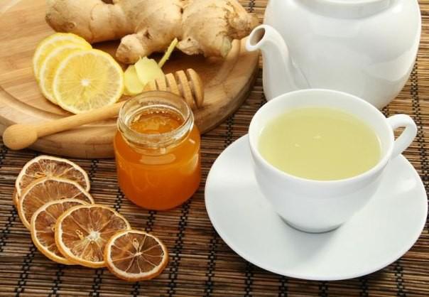 Dinh dưỡng hợp lý để phòng bệnh hô hấp mùa đông - Ảnh 1.