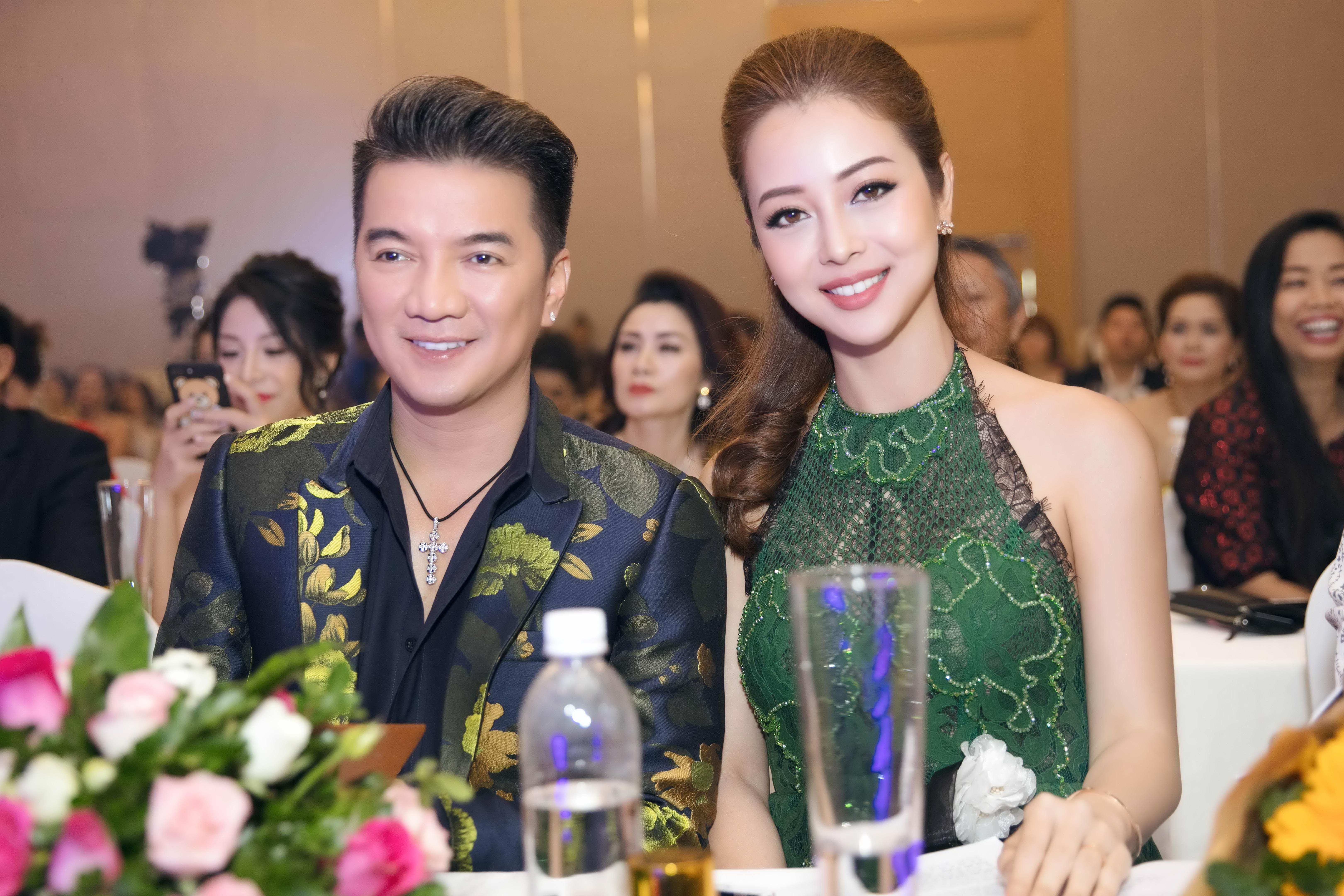 Jennifer Phạm, Đàm Vĩnh Hưng làm giám khảo Nữ hoàng doanh nhân đất Việt - Ảnh 2.