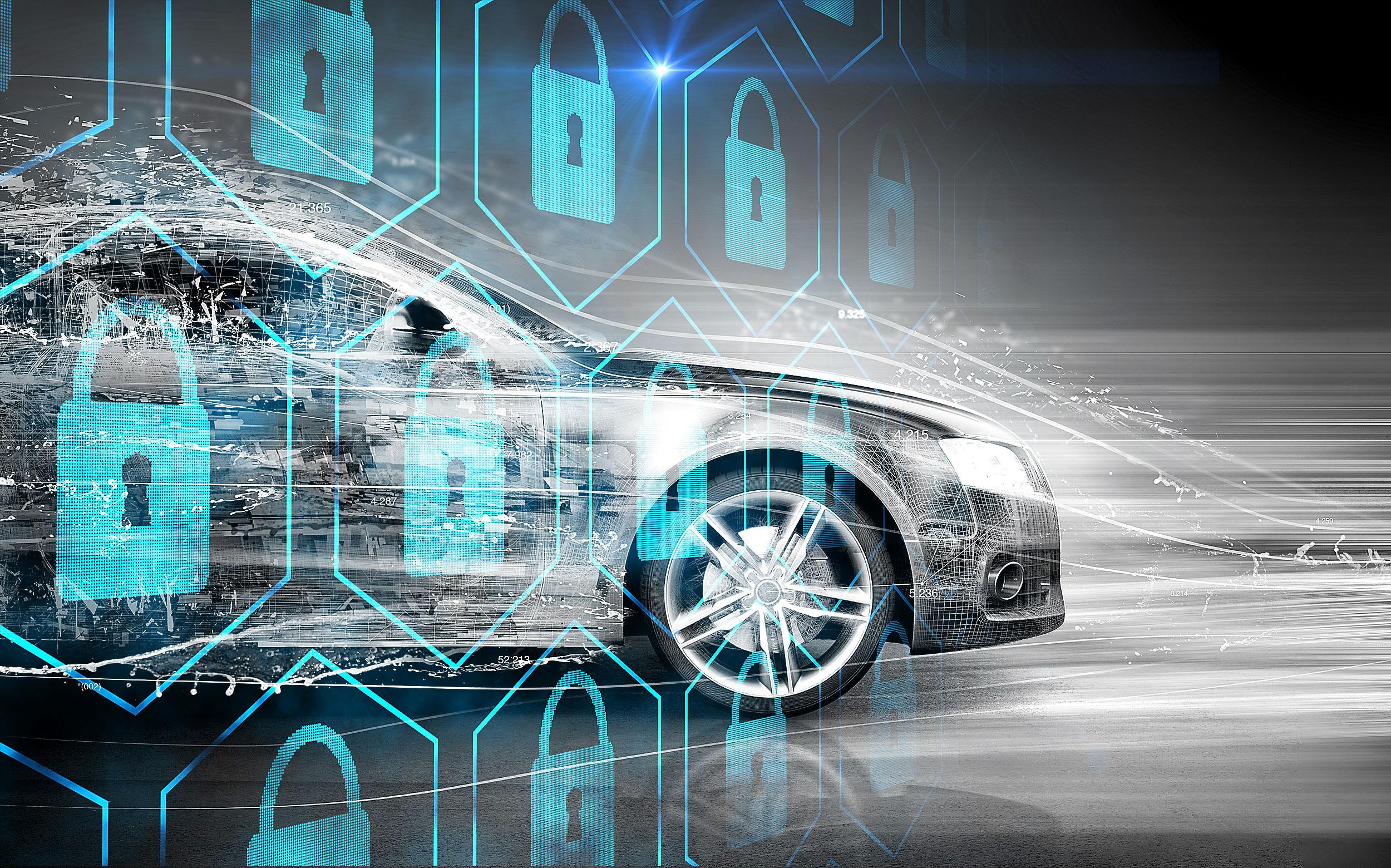 Xe được kết nối mạng sẽ giết chết cửa hàng sửa xe? - Ảnh 2.