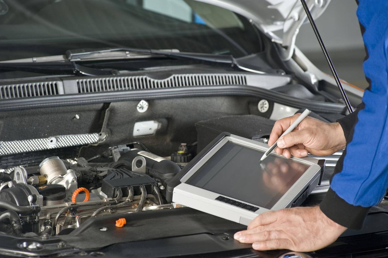 Xe được kết nối mạng sẽ giết chết cửa hàng sửa xe? - Ảnh 3.
