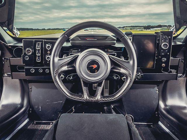 BP23 Hyper-GT: siêu xe nhanh như chớp của McLaren - Ảnh 3.