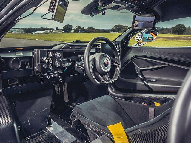 BP23 Hyper-GT: siêu xe nhanh như chớp của McLaren - Ảnh 4.