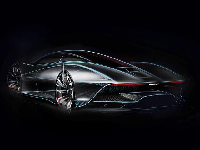 BP23 Hyper-GT: siêu xe nhanh như chớp của McLaren - Ảnh 6.