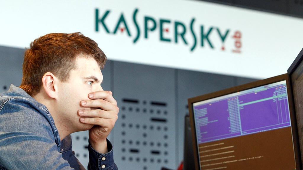 Mỹ trả đũa Nga bằng cấm cửa Kaspersky - Ảnh 1.