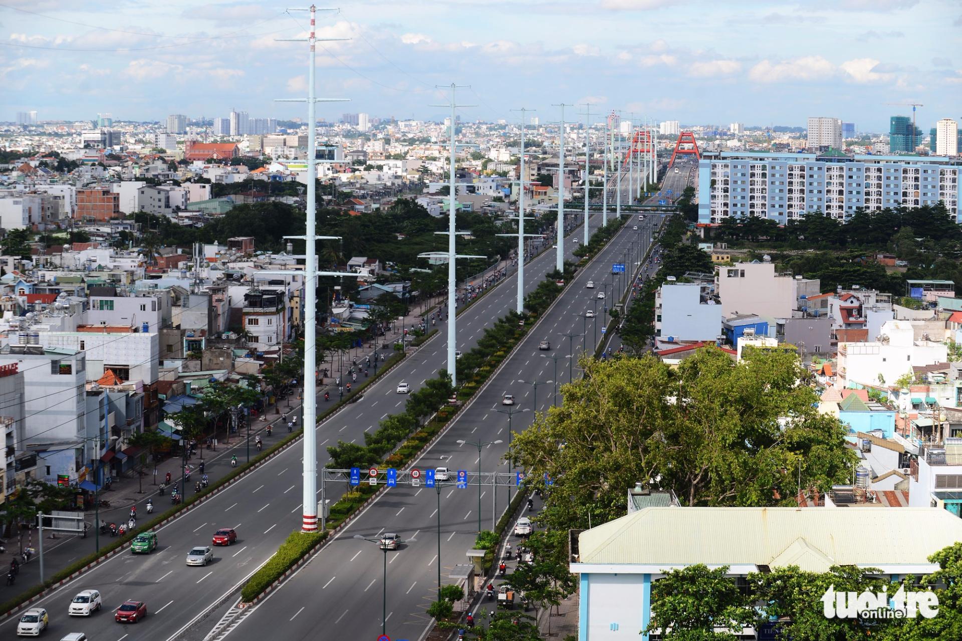 Hồ sơ Đời... rác - Kỳ cuối: Ký ức đất Sở Thùng ở Sài Gòn - Ảnh 1.
