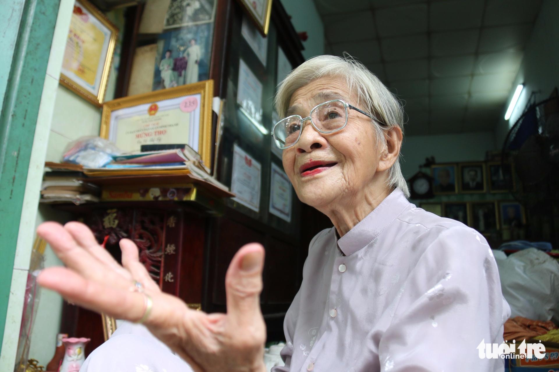 Hồ sơ Đời... rác - Kỳ cuối: Ký ức đất Sở Thùng ở Sài Gòn - Ảnh 4.