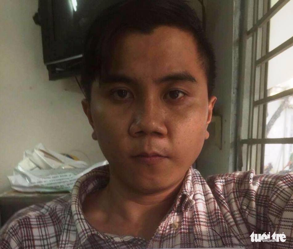 Công an Tân Phú chặn bắt nhóm trộm xe hung hãn trên đường - ảnh 3