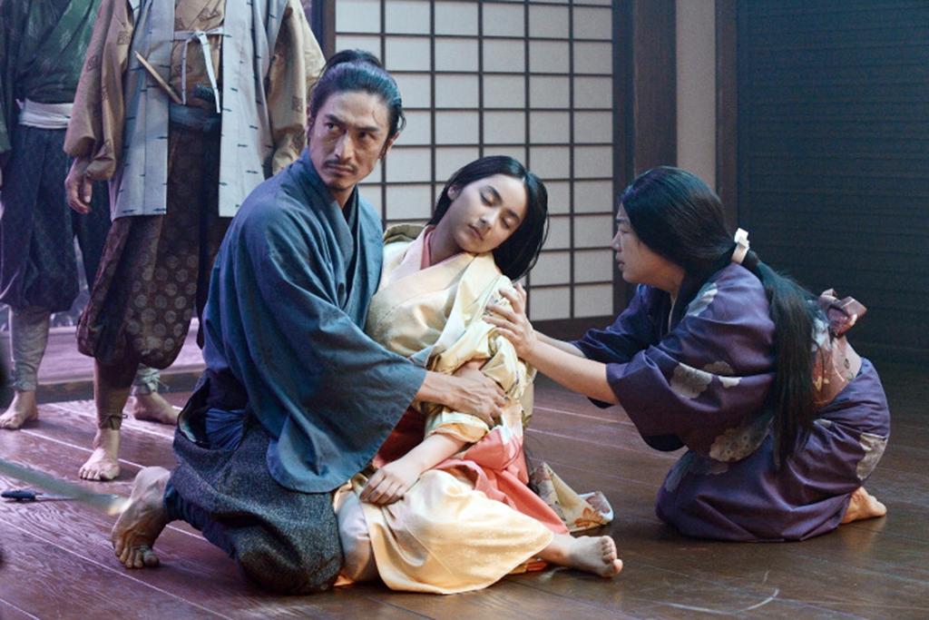 Ninja đối đầu Samurai ra rạp Việt hôm nay - Ảnh 3.
