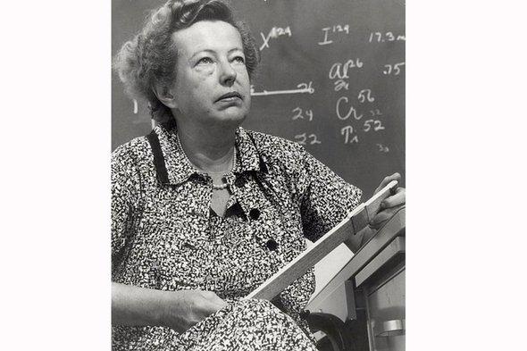 Chỉ 17 nhà khoa học nữ từng đoạt giải Nobel, vì sao? - Ảnh 4.