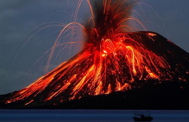 Có thể dự đoán chính xác núi lửa phun? - Ảnh 4.