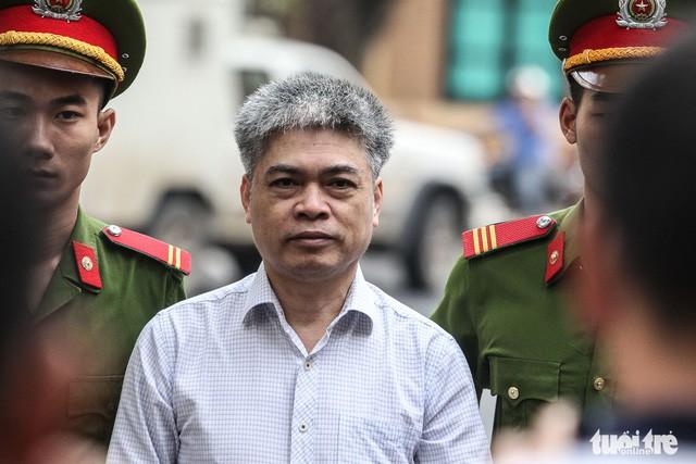Ông Đinh La Thăng đã ký thỏa thuận gì với Hà Văn Thắm? - Ảnh 2.