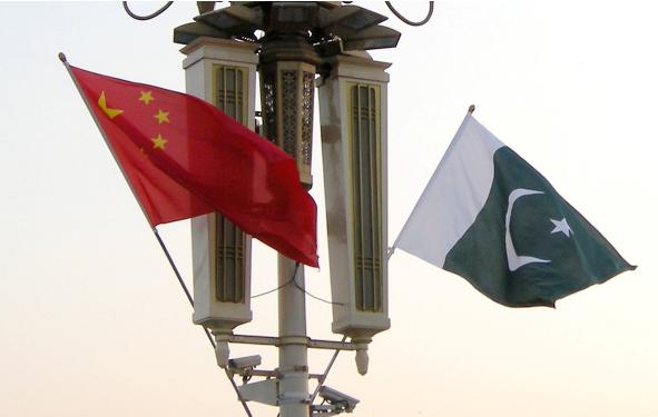Trung Quốc đòi kiểm soát toàn bộ, Pakistan hủy luôn dự án chục tỉ đô - Ảnh 1.