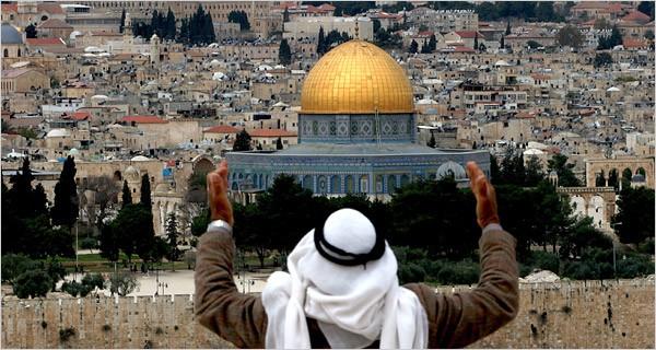 Palestine còn lại gì sau 70 năm? - Ảnh 1.