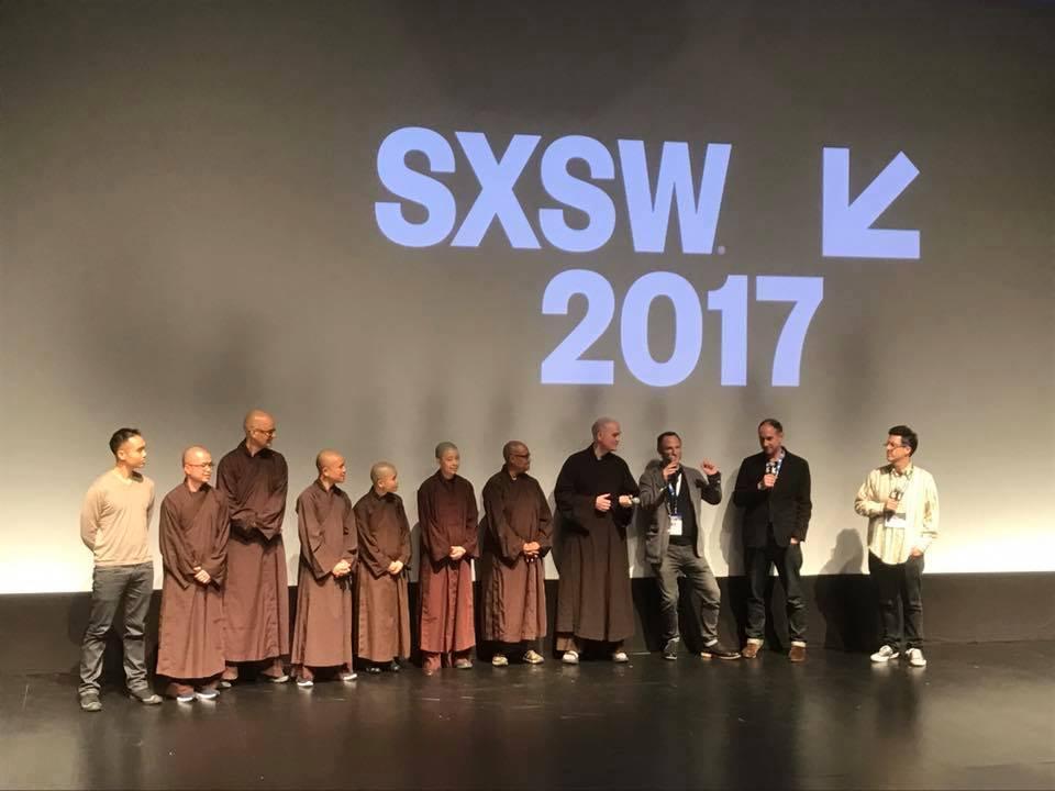 Mỹ công chiếu phim tài liệu về thiền sư Nhất Hạnh - Ảnh 5.