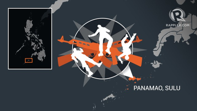 Khai quật thi hài nghi của con tin Việt Nam tại Philippines - Ảnh 1.