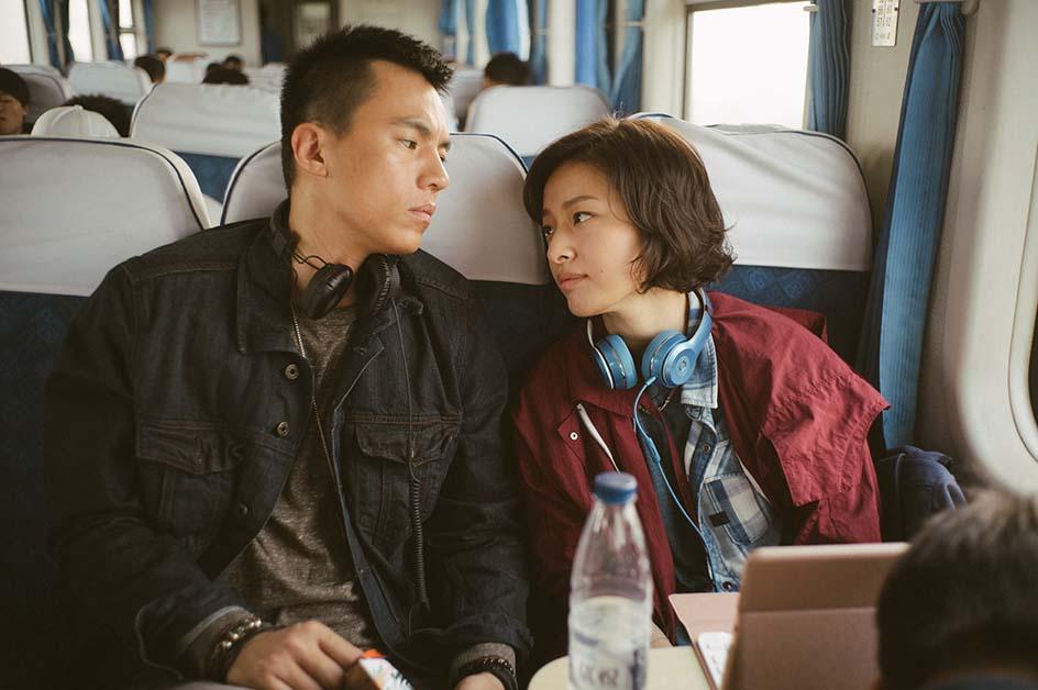 Cô Ba Sài Gòn đến Liên hoan phim quốc tế Busan 2017 - Ảnh 2.