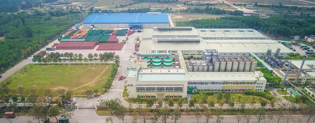 """Những """"ngóc ngách"""" nghề bia được bật mí tại nhà máy bia Carlsberg Việt Nam - Ảnh 1."""