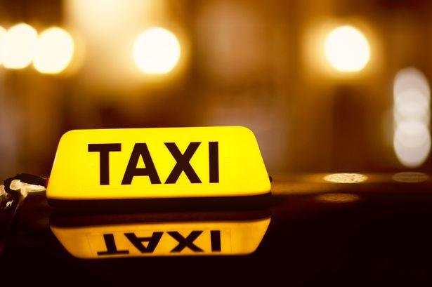 Những kiểu lái taxi dễ bị khách ghét nhất - Ảnh 1.