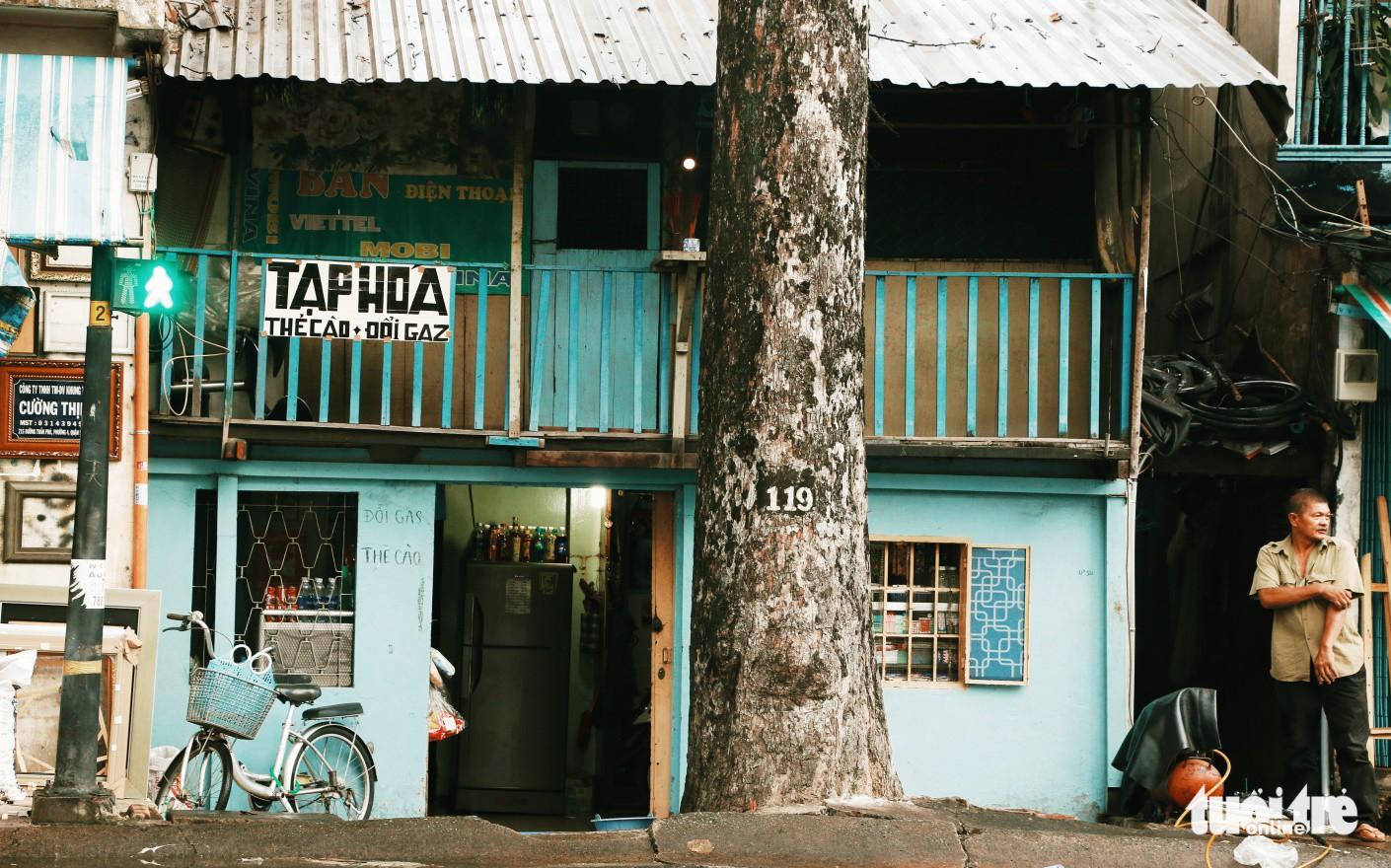 Nhìn những biển hiệu này để thấy Sài Gòn quá đỗi dễ thương - Ảnh 4.