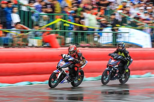 Honda Việt Nam mang giải đua xe trở lại Đồng Tháp - Ảnh 1.