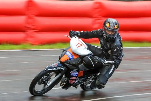 Honda Việt Nam mang giải đua xe trở lại Đồng Tháp - Ảnh 2.