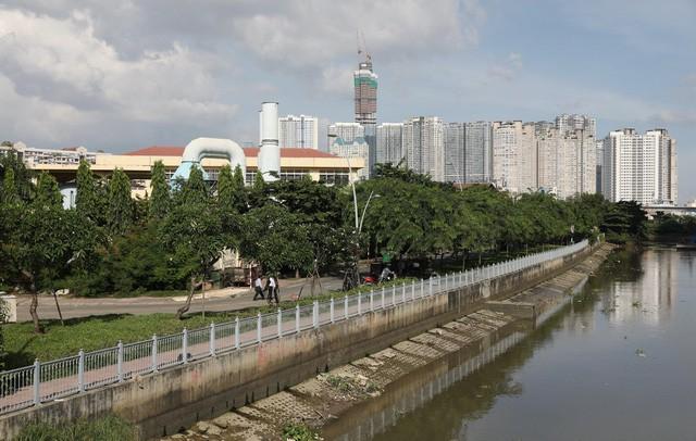 Sông Đồng Nai và 3 triệu m3 nước thải/ngày: Xử lý thế nào? - Ảnh 6.