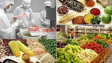 Dự kiến 95% thực phẩm nhập khẩu sẽ không phải kiểm tra chuyên ngành - Ảnh 1.