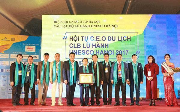 Hơn 300 công ty du lịch hội ngộ tìm cơ hội hợp tác tại TP.HCM - Ảnh 1.