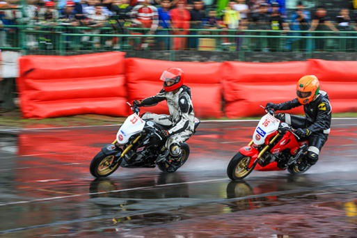 Honda Việt Nam mang giải đua xe trở lại Đồng Tháp - Ảnh 3.