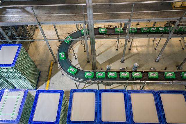 """Những """"ngóc ngách"""" nghề bia được bật mí tại nhà máy bia Carlsberg Việt Nam - Ảnh 5."""