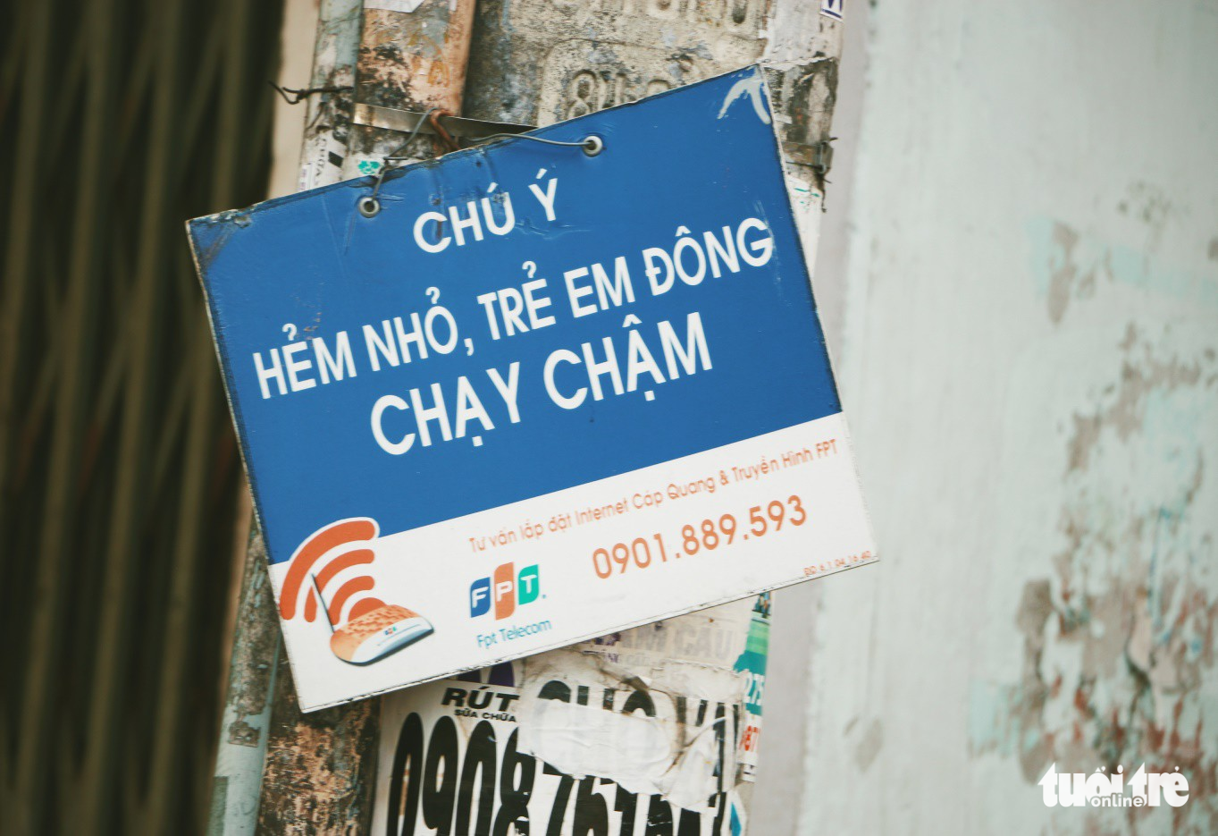 Nhìn những biển hiệu này để thấy Sài Gòn quá đỗi dễ thương - Ảnh 13.