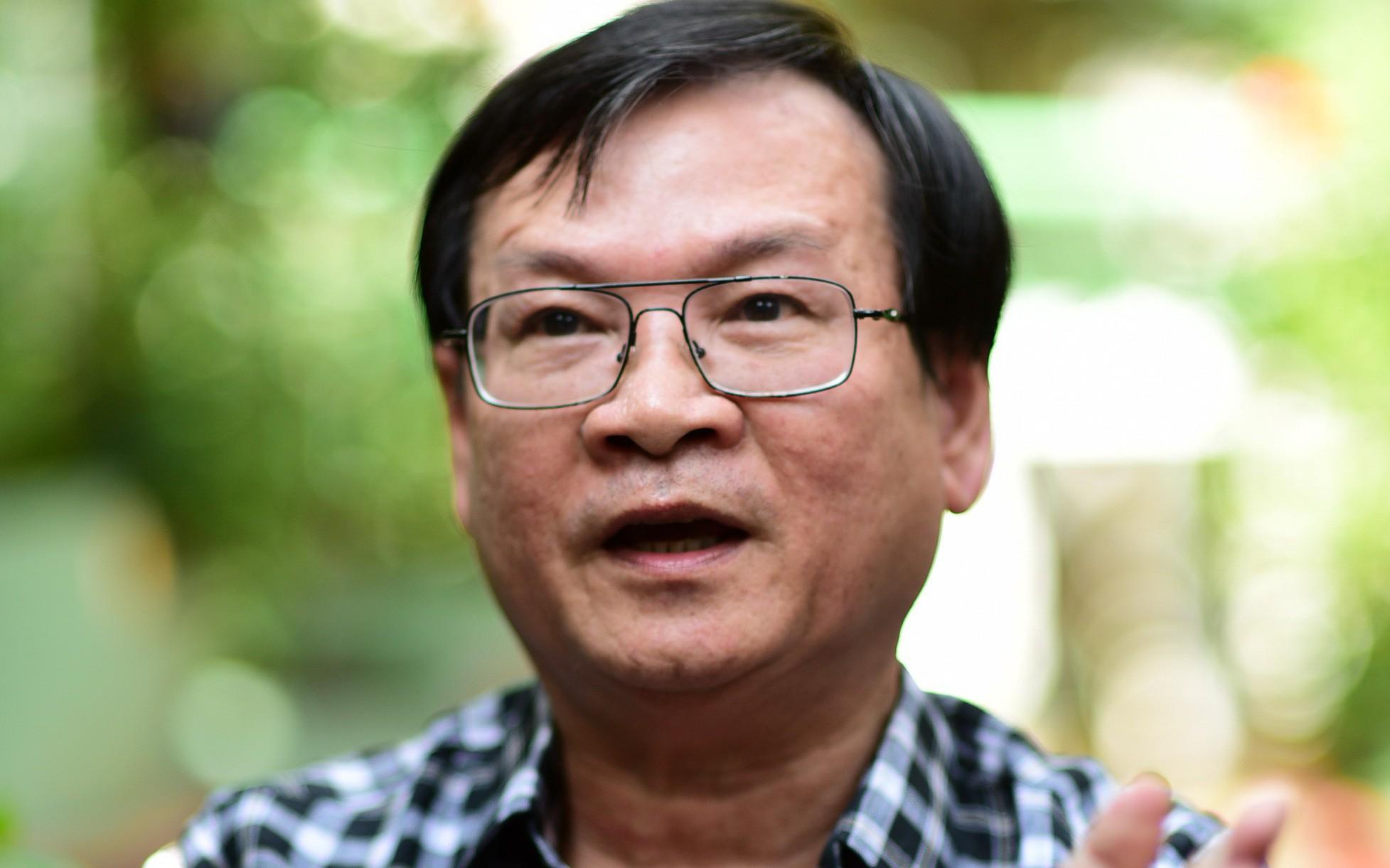 Cuối năm với nhà văn Nguyễn Nhật Ánh: nghề văn bất trắc!