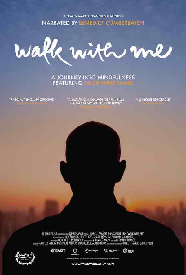 Mỹ công chiếu phim tài liệu về thiền sư Nhất Hạnh - Ảnh 6.