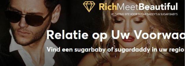 Dân Bỉ ném đá trang quảng cáo dụ nữ sinh hẹn hò đại gia - Ảnh 1.