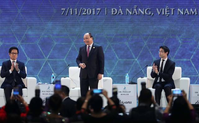 Thủ tướng: Sự trỗi dậy của một số nền kinh tế APEC là cơ hội - Ảnh 1.