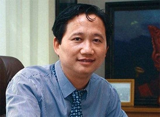 Truy tố Trịnh Xuân Thanh theo khung hình phạt tới án tử hình - Ảnh 1.