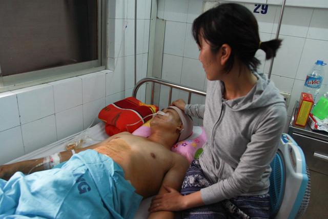 Khởi tố vụ nổ súng bắn người huyện Đại Lộc, Quảng Nam - Ảnh 2.