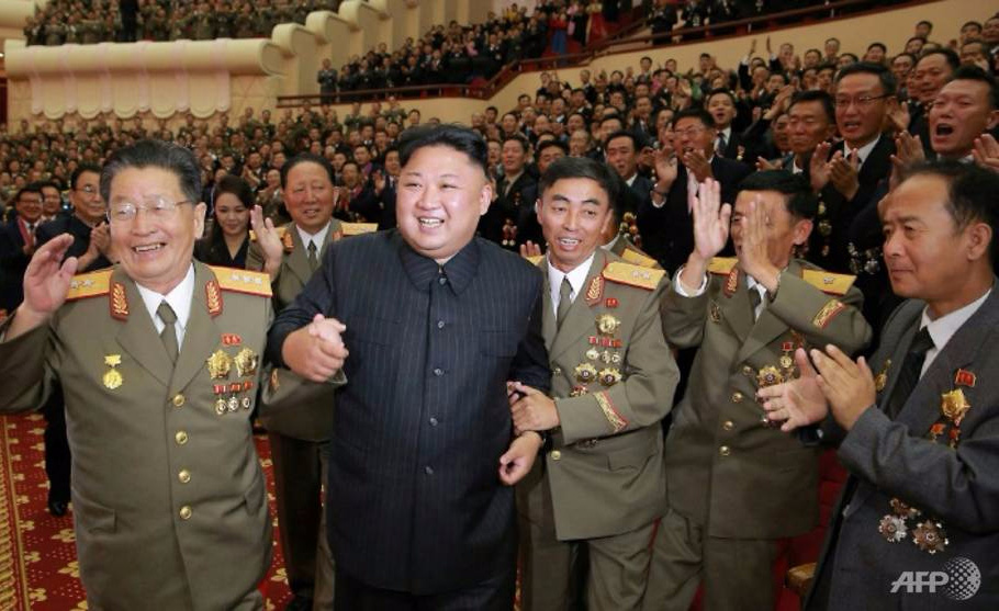 Triều Tiên cảnh báo sẽ gây tổn thất lớn nhất cho Mỹ - Ảnh 1.